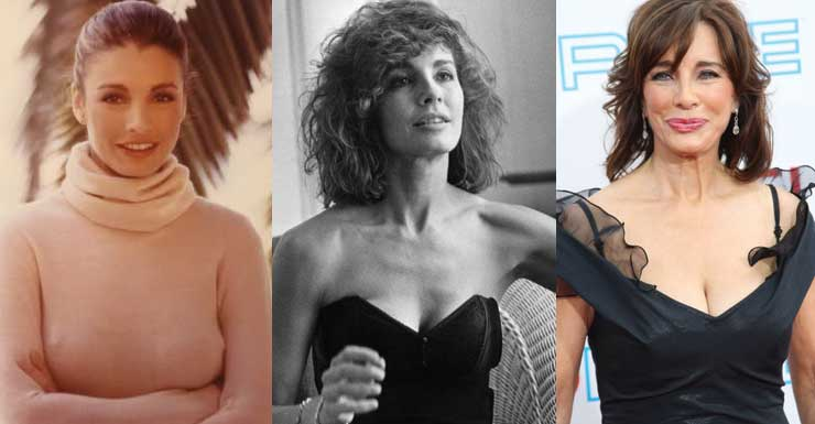 Anne Archer Plastic Surgery Before and After 2021