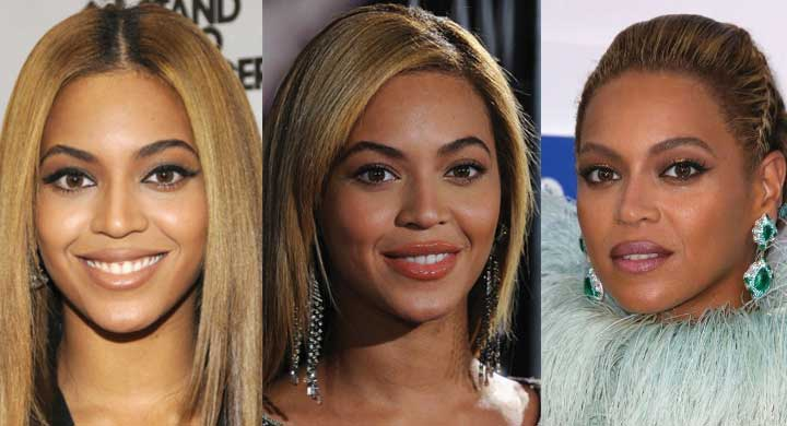 Beyonce Plastic Surgery Before and After 2018
