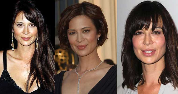 Catherine Bell Plastic Surgery Before and After 2019