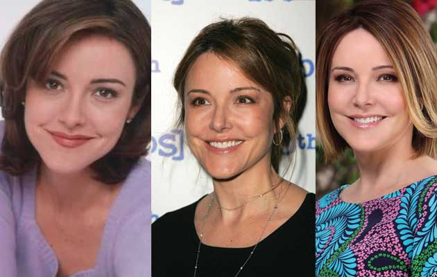 Christa Miller Plastic Surgery Before and After 2018