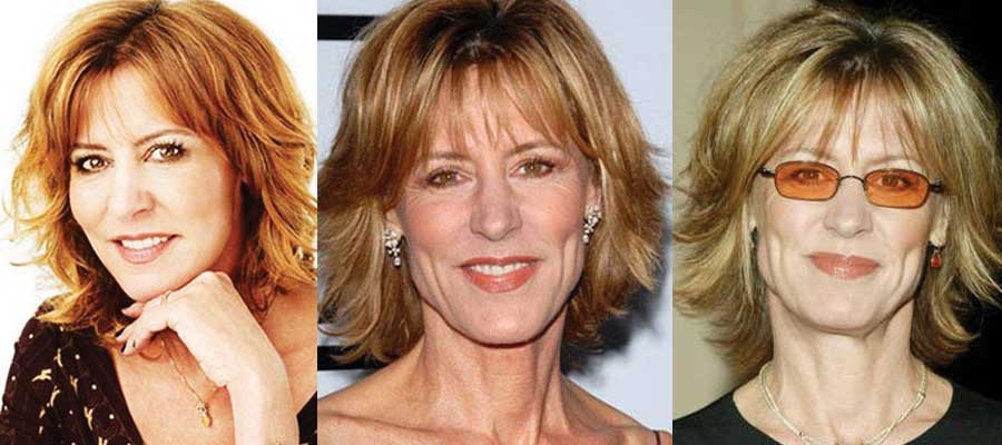Christine Lahti Plastic Surgery