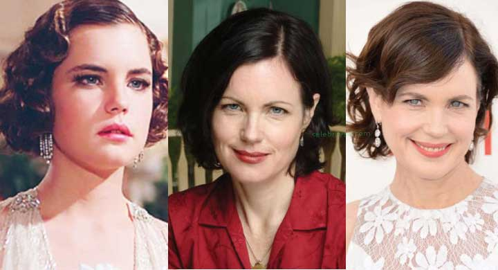 Elizabeth Mcgovern Plastic Surgery Before and After 2018