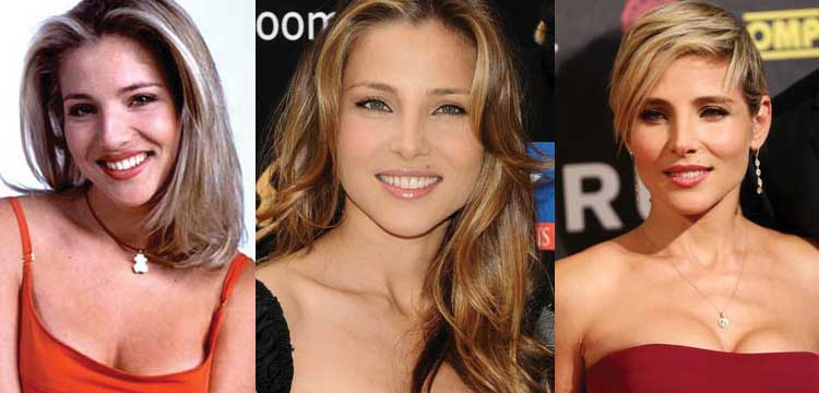 Elsa Pataky Plastic Surgery Before and After 2018