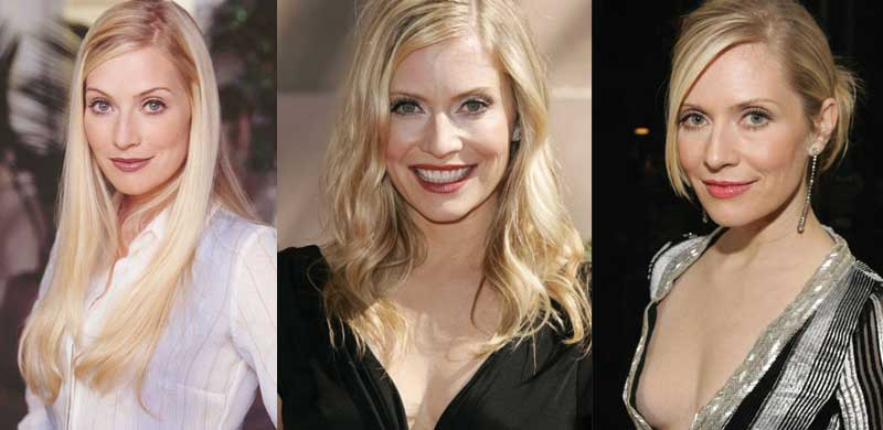 Emily Procter Plastic Surgery Before and After 2018