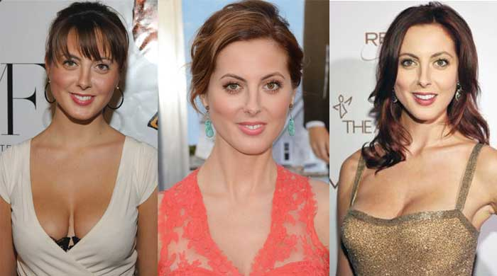 Eva Amurri Plastic Surgery Before and After 2021