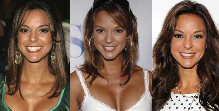 Eva Larue Plastic Surgery Before and After 2020