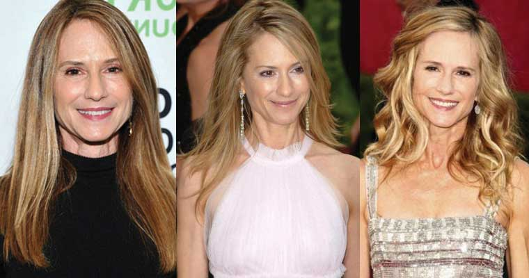 Holly Hunter Plastic Surgery Before and After 2017