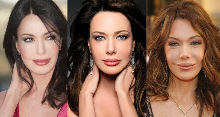 Hunter Tylo Plastic Surgery Before and After 2019