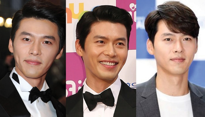 Hyun Bin Plastic Surgery Before and After 2020