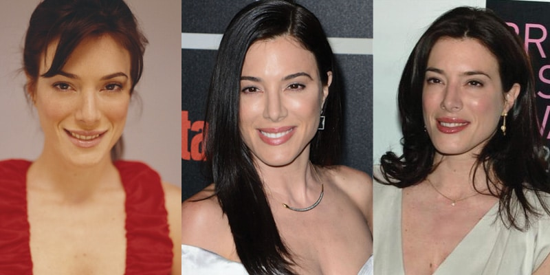 jaime murray plastic surgery