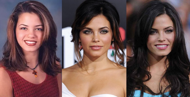 Jenna Dewan Plastic Surgery Before and After 2019