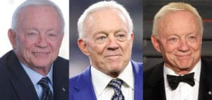 jerry jones plastic surgery