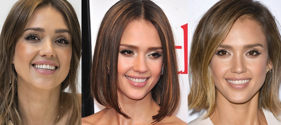 Jessica Alba Plastic Surgery Before and After 2021