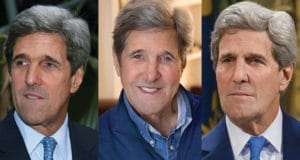john kerry plastic surgery