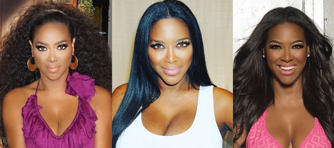 Kenya Moore Plastic Surgery Before and After 2020