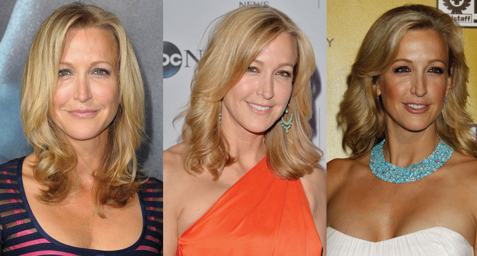 Lara Spencer Plastic Surgery Before and After 2021