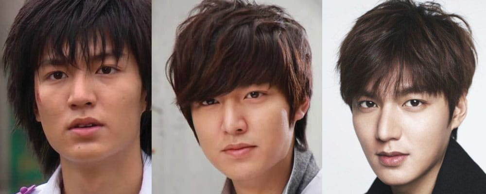 Lee Min Ho Plastic Surgery Before and After 2021