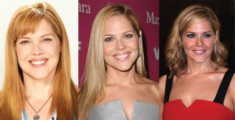 Mary Mccormack Plastic Surgery Before and After 2019