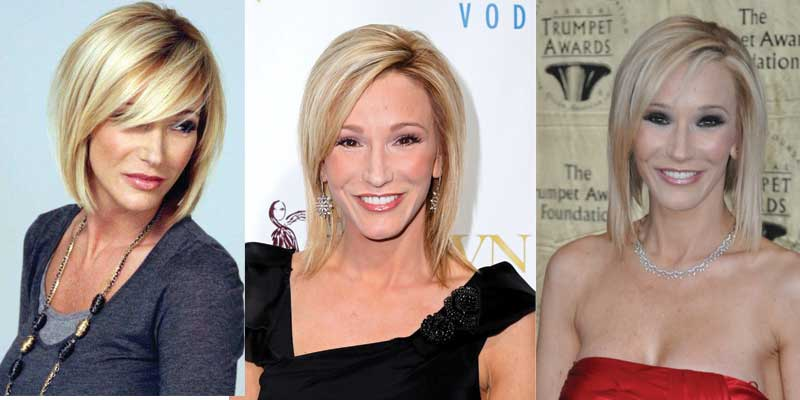Paula White Plastic Surgery Before and After 2017