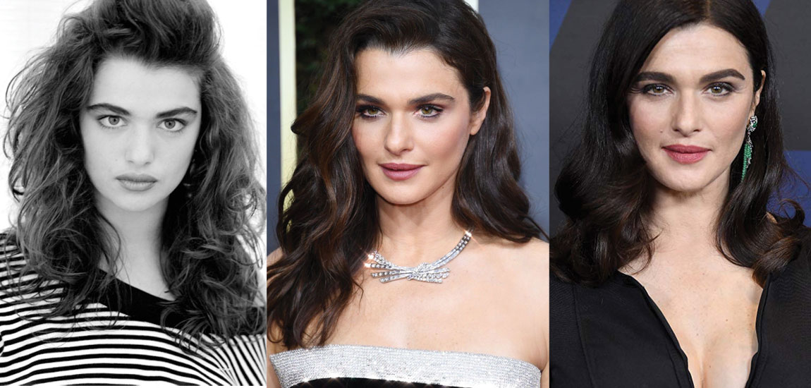 Rachel Weisz Plastic Surgery Before and After 2020