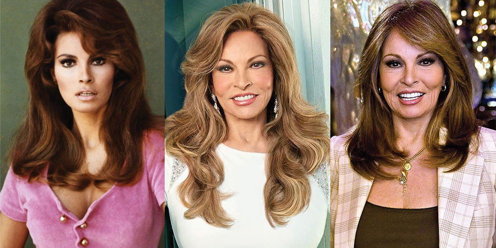 Raquel Welch Plastic Surgery Before and After 2021