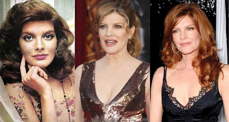 Rene Russo Plastic Surgery Before and After 2017