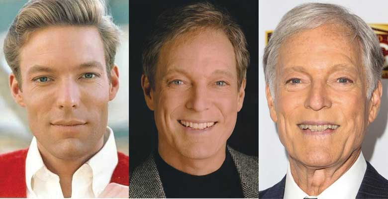 Richard Chamberlain Plastic Surgery Before and After 2018