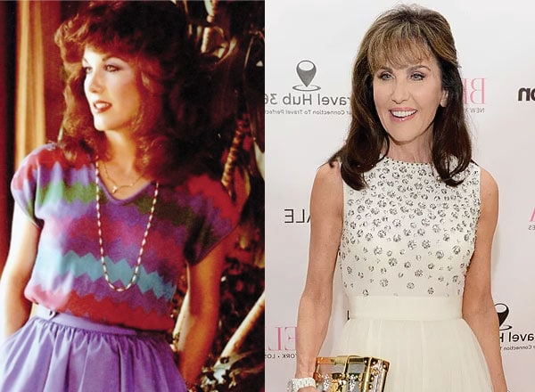 Robin Mcgraw Plastic Surgery Before and After 2021