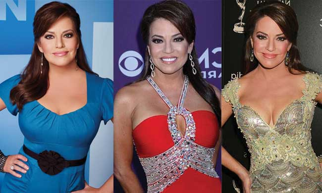 Robin Meade Plastic Surgery Before and After 2018