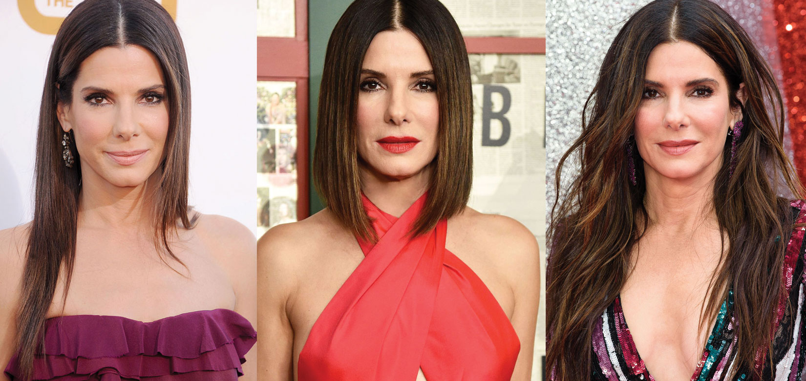Sandra Bullock Plastic Surgery Before and After 2021