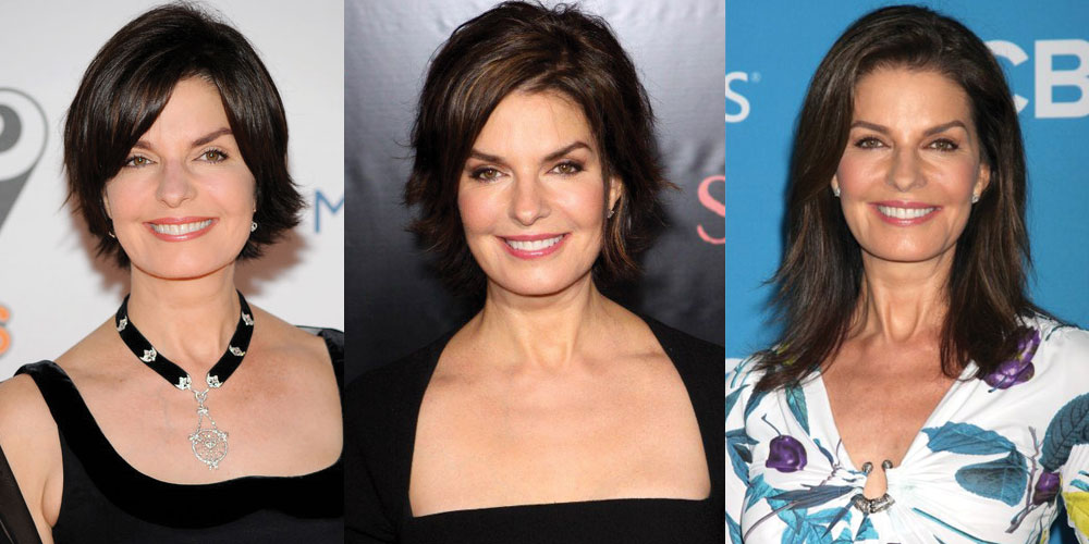 Sela Ward Plastic Surgery Before and After 2021