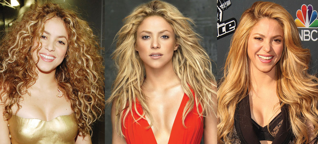 Shakira Plastic Surgery Before and After 2020