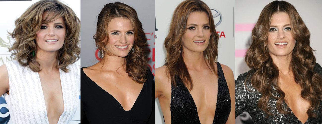 Stana Katic Plastic Surgery Before and After 2021