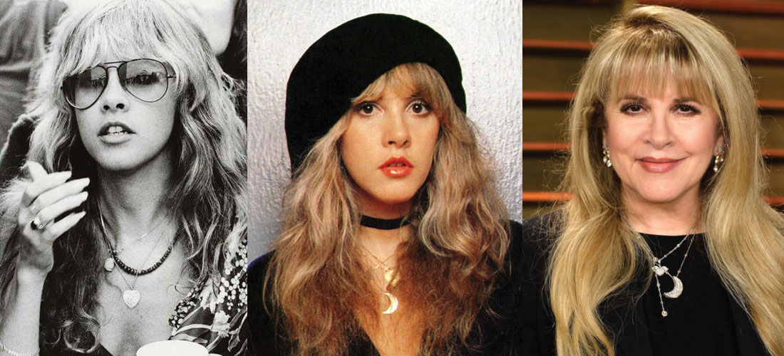 Stevie Nicks Plastic Surgery Before and After 2021